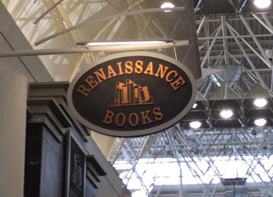 ‪Renaissance Book Shop‬