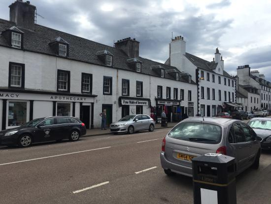 ‪‪Inveraray‬, UK: photo0.jpg‬