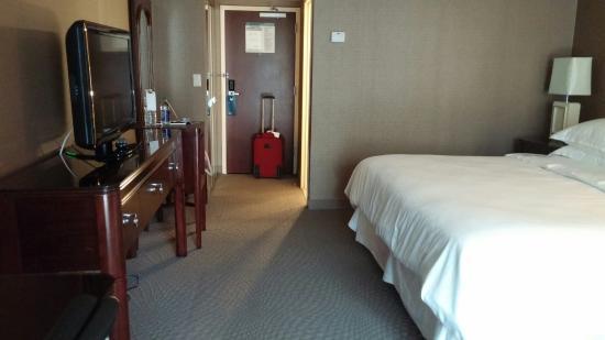 Sheraton Toronto Airport Hotel & Conference Centre: Room 125