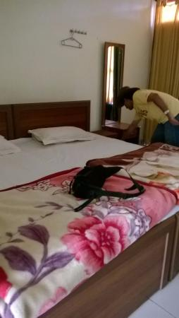 Hotel Prabhat Vihar: Room
