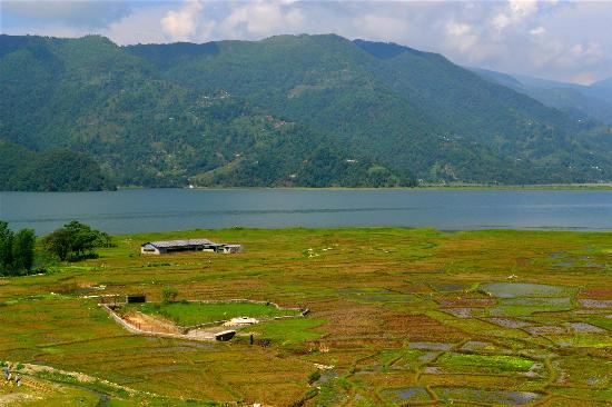 August Lake Resort