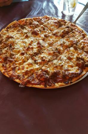 Rozarios Pizza Pasta & Pub: 20160607_003758_large.jpg