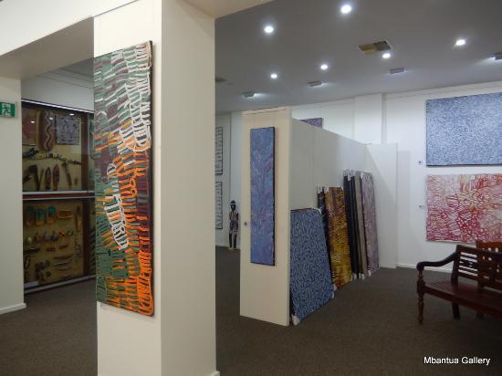 Mbantua Fine Art Gallery: Mbantua Gallery Artworks