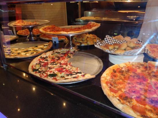 Pizza -YUM!