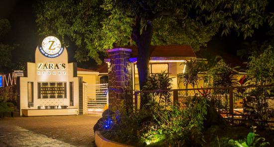 薩拉之家渡假村
