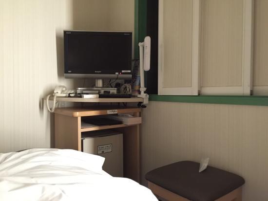R&B Hotel Shinyokohama-ekimae: photo0.jpg