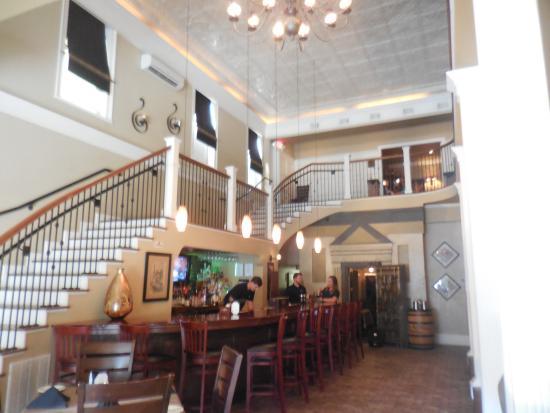 Interior Showcasing Historic Interior Features Picture Of Aubri