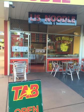 Li's Noodles