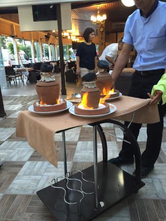 Kasik Restaurant