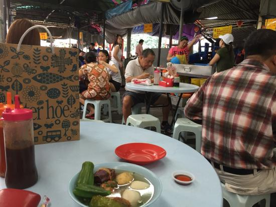Photo of Food Court Madras Lane Food Stalls at Jalan Tun Hs Lee, Kuala Lumpur 50000, Malaysia