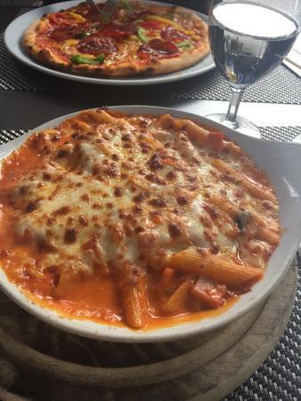 Ristorante Pizzeria Fontana