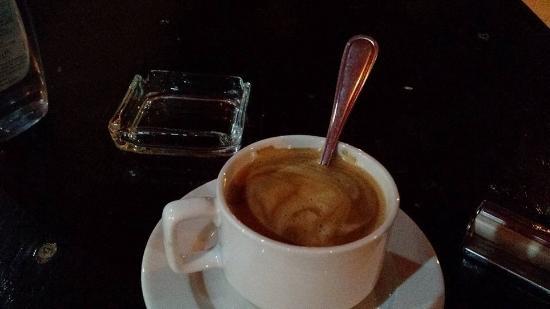 Pili Cafe