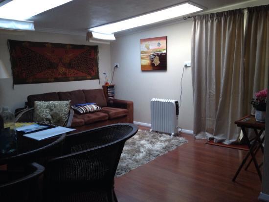 Chy-an-Dowr / Rosemary Retreat: Rosemary's retreat