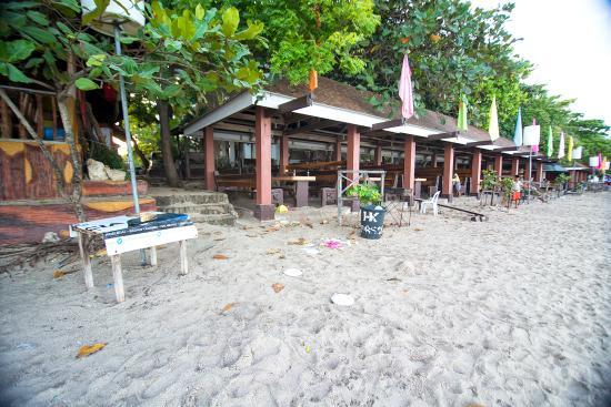 HK Beach Resort