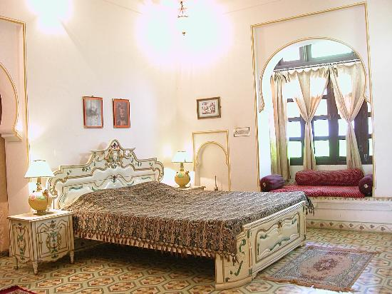 WelcomHeritage Bassi Fort Palace
