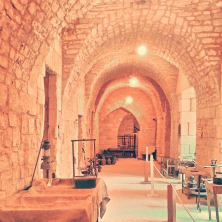 Museo degli Arnesi di Una Volta