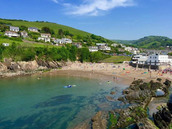 Ilfracombe Hotel Deals