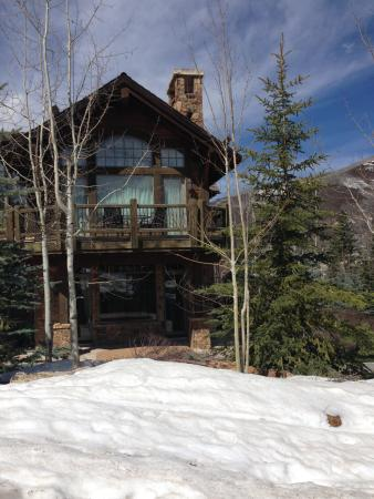 Vail Valley: lovely rentals