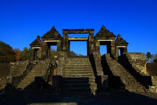 Yogyakarta - Plaosan Temple