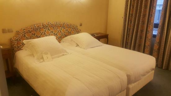 De Vigny Hotel Foto