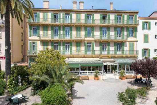 Hôtel Le Floréal : Hôtel Cannes Le Floréal