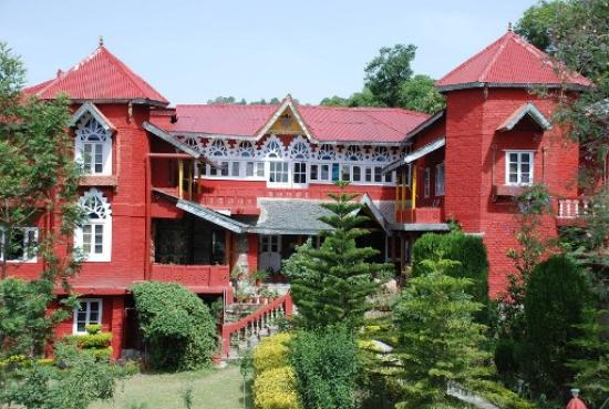 Photo of WelcomHeritage Grace Cottage Hotel Dharamsala