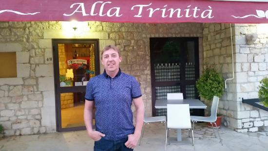 Ristorante Pizzeria Alla Trinita