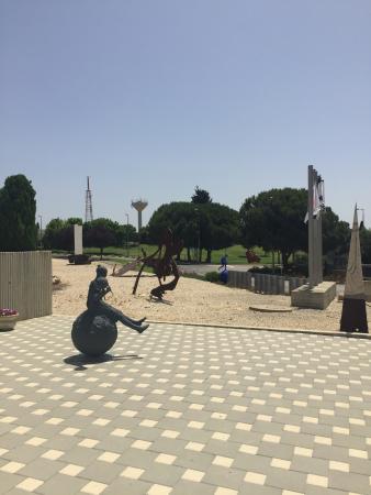 Kfar Vradim, อิสราเอล: photo1.jpg