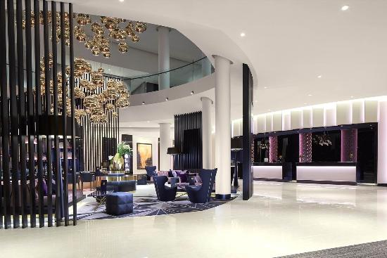 Reval Park Hotel & Casino
