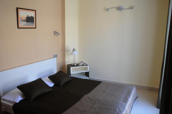 Hotel Ibiza: habitacion doble con terazza