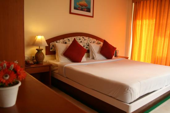Priew Wan Guesthouse: Superior Double bedroom