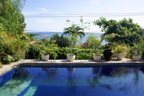 Jukung Dive Resort Bali