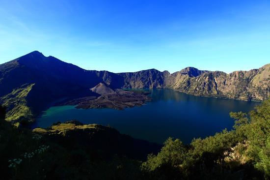 Lombok, West Nusa Tenggara