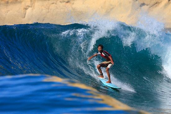 Indonesia: Lombok, West Nusa Tenggara