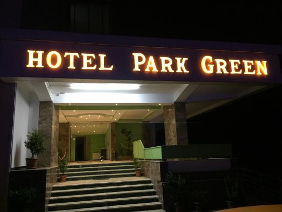 Poti, Γεωργία: Hotel Park Green