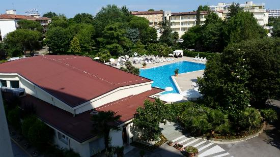 Hotel Terme Internazionale: 20160607_160058_large.jpg