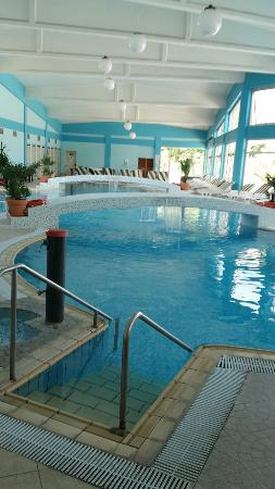 Hotel Terme Internazionale: 20160607_162529_large.jpg