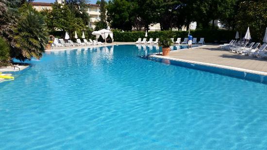 Hotel Terme Internazionale: 20160607_162610_large.jpg