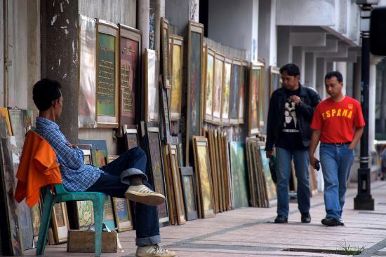 باندونج, إندونيسيا: Bandung - Situ Patenggang