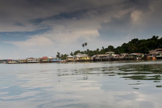 Batam - Penyengat Island