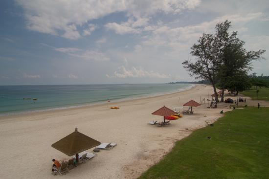Batam, Indonesië: Riau Usland - Bintan, Bintan Lagoon resort (Golf & Spa)