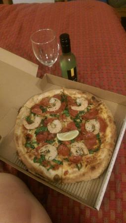 10'' Custom Pizzeria