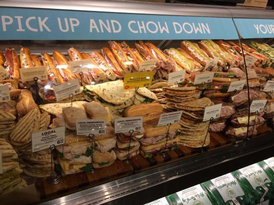 Whole Foods Market Franchise