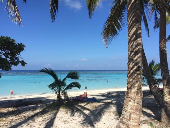 Yejele Beach