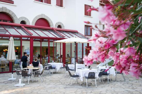 Hotel & Residence Orhoitza: Résidence Orhoitza