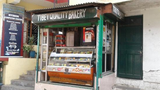 Tibet Quality Bakery