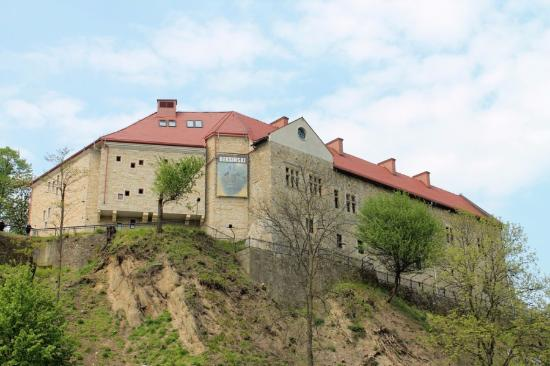 Sanok Historical Museum - Royal Castle