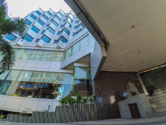 Quality Plaza Hotel Photo