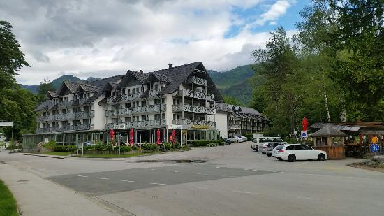 Jezero Hotel : 20160601_182055_large.jpg
