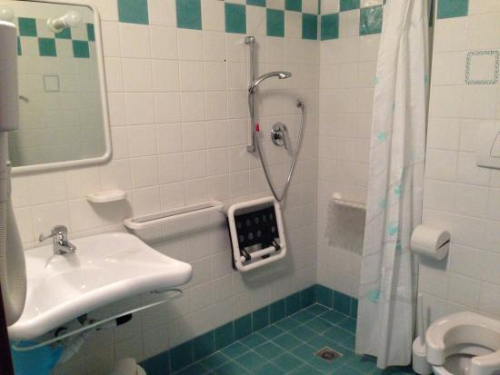 Residence Florida : Bagno app.to D